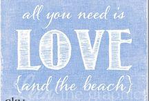 Beach Sayings