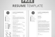 Resume freebies