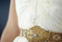Wedding | Bride Accessories /  Bride Accessories
