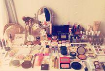 Cosmetics ~ ♥