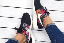 nike topánočky