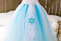prinsesse kjoler