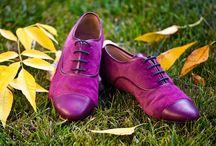 #GARKONY STUDIO / Pantofi Oxford Garkony Studio