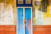 Doors / public