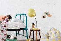 Kid rooms +