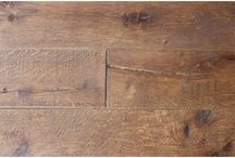 wood floor / Interior