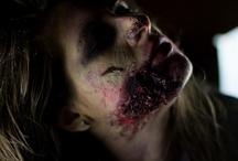 Special Fx Makeup / by Elise Brune