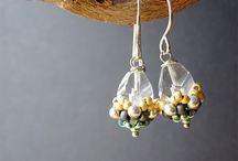 earrings / by Shelly Joyce