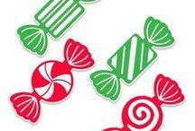 scan n cut candie