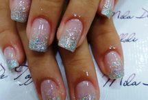 Nails / by Amanda Manley