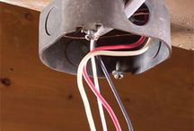 Electrical Tips / Tips and tricks for installation and improvement of home electrical systems.