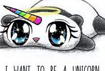 Unicorn!!