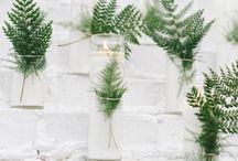 Wedding Flora