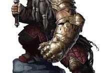 Dwarves