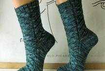 selfmade knits teal
