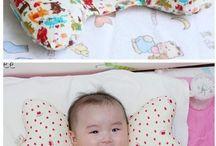 Oreille pour bébé