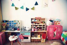 Déco chambre d'enfant