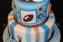 Dětske dorty