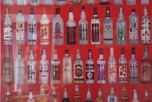 Spirits / All about different types of spirits, but not the spectral type :-)