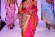 Sarees / https://www.facebook.com/niveditha.kannan/posts/10153050507830994