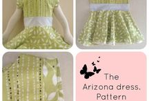 Free Sewing Patterns / by Frances Suzanne