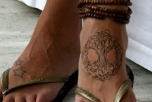 TATTOOS...INTERESTING!!!<3