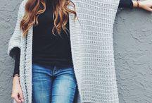 knitting patterns: jackets
