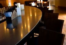 Santa Barbara Bachelorette Parties / Santa Barbara Bachelorette Parties at Blush Restaurant Bar and Lounge.