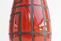 Schlossberg Keramik - Germany / Schlossberg Keramik - Germany - Fat Lava - Pottery