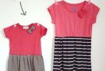 Nähen-Baby+Kleinkind-Kleidung