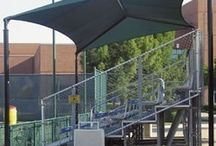 Patio Furniture & Accessories - Canopies