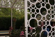 Läckra trädgårdsidéer