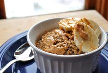 Breakfast  / by Cassandra Bard