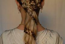 longhair style