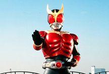 仮面ライダーランキング‐全26体総まとめ‐昭和~平成