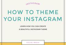 Instagram / Instagram tips