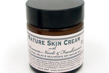 Our Creations: Oils & Creams / Rose & Co.'s traditional ointments, oils and creams. Carefully mixed by hand using the finest essential oils and ingredients.