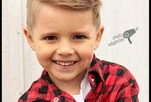 Hayden Haircut