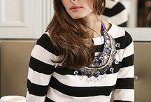Style & Fashion / by Talita Beccaris Thompson