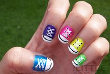 Nails / Loads of cute nail designs, here, everyday!