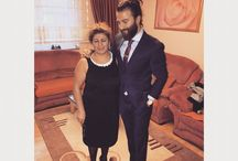 Fashion Style / Suit Look with Mum