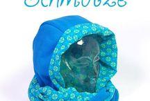 Mütze incl. Schal