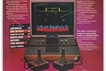 Atari VCS/2600 / The console that popularized video games.