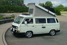 VW T3 1980-1992