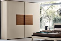 Wardrobe - Contemporary Collection
