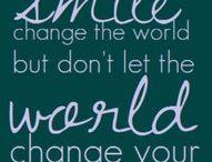 Quotes / by Tara Foor