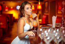 Katerina Chizhova / Katerina Chizhova, dancer, model, russian,
