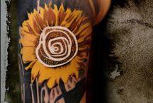 tattoo / by Dana Matthews