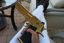 lifestyle / money, drugs, guns, cars and others. My own Goals
