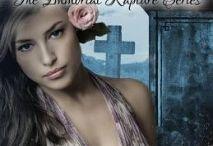 SUSPENSE BOOK IV / Paranormal Romance Suspense Thriller
